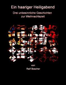Ralf Boscher - Haariger