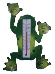 Thermometer_Frosch
