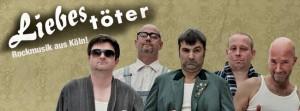 Liebestöter_Rockmusik_Köln