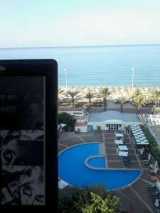 Kindle_auf_Reisen