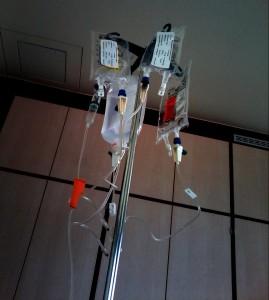 Infusionsgalgen_PEB_Chemo1