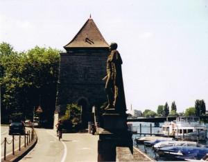 Boschers-Blog-Konstanz-Standbild-LeopoldI-Rheinsteig_Ständer