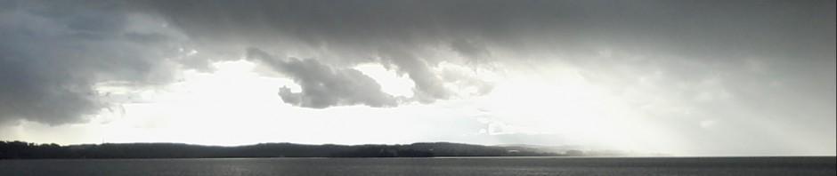 Wolkenwesen – Gestalten im Himmel über dem Bodensee